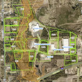LBP Map Set